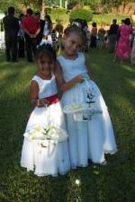 Flower Girls/ Floritas