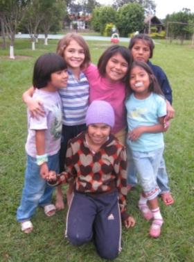 Alfarero Girls