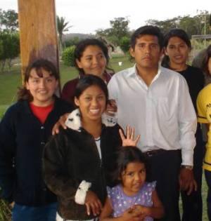 Alfarero familia